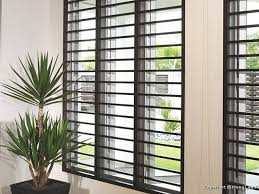 Hall Window Grill Design Malaysia Aluminium Glass Metal Work Fabricator Home