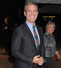 bryan lourd andy cohen. Exellent Andy Andy Cohen Has A Bachelor In Shit Disturbing From Shady Bitch University  So It Shouldnu0027t Come As Any Surprise That He Once Tried To Throw Metaphorical  In Bryan Lourd C