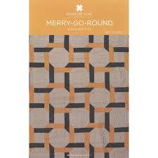 Merry-Go-Round Quilt Pattern by MSQC - MSQC - MSQC — Missouri Star ... & Merry-Go-Round Quilt Pattern by MSQC Adamdwight.com