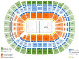 52 Genuine Washington Capitals Arena Map