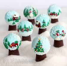 christmas oreo balls. Simple Christmas To Christmas Oreo Balls