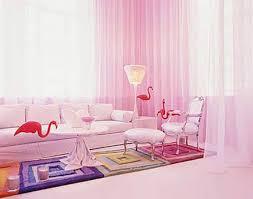 Pink Living Room Ideas Homeideasblog Com
