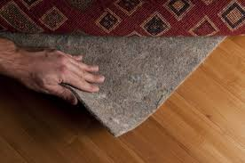 area rug padding hardwood floor area rug padding hardwood floor area rug pads for hardwood floors