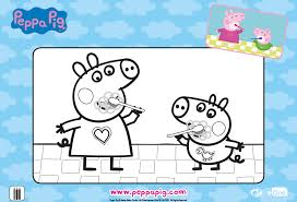 Turn on the printer and click on the drawing of peppa pig you prefer. Activities Peppa Pig Official Site Welcome To The Activities Page