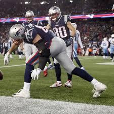 Encuentra las últimas noticias de nfl 2018: Nfl Playoffs 2018 Bracket Schedule Update After Titans Vs Patriots Sbnation Com