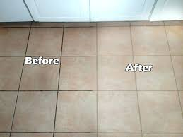 cleaning tile grout with vinegar cleaning tiles after grouting clean bathroom tiles with vinegar