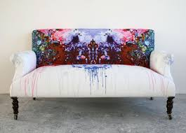 Innovation Unique Couch Furniture Timorous Beasties C Intended Design Decorating
