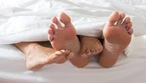 Resultado de imagem para Falta de sexo pode provocar morte súbita