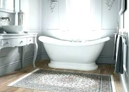 extra large white bath mat small bathroom rug size rugs round luxury mats furniture enchanting oriental