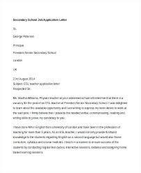 Covering Letter To Apply For Job Job Application Letters Format Nice
