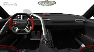 Drive the Toyota FT-1 Concept Coupé in Gran Turismo®6 - gran ...
