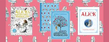 Alice In Wonderland Quote Cool Alice In Wonderland Books Quotes Characters And More