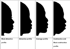 Jones of the study above noted that while female hormones did not play a role in sexual preference, women were more likely to choose a masculine face when. Profiles Chosen As Most Attractive Attractive Average Unattractive Download Scientific Diagram