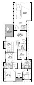 fascinating frontage designs metre homes brisbane home design and style 10 m wide house plans