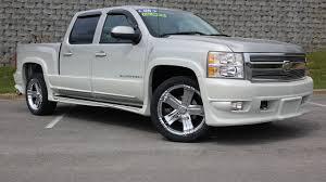 2008 Chevrolet Silverado Southern Comfort Package Walkaround ...