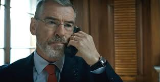 Charlie murphy as maggie/sara mckay. Pierce Brosnan As Gerry Adams The Movie You Need To See Now