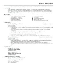 Mental Health Worker Resume Case Worker Resume Here Are Childcare