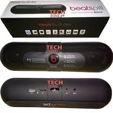 speakers beats. beats audio pill wireless bluetooth speaker speakers