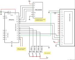 arduino klemen wiring diagram
