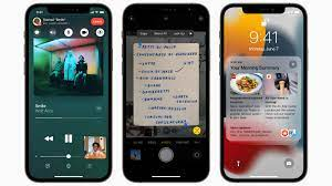 iOS 15: All the Details: Available Now!