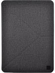 Купить <b>чехол Uniq</b> Yorker Kanvas (PD10.2GAR-KNVBLK) для iPad ...
