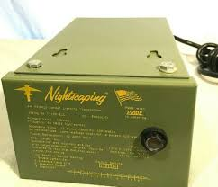 Nightscaping Low Voltage Lighting Nightscaping Low Voltage Garden Lighting Transformer 100w Catalog No T 100 8lc