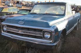 All Chevy 1965 chevy c30 : Restored, Original and Restorable Chevrolet Trucks For Sale 1956-97