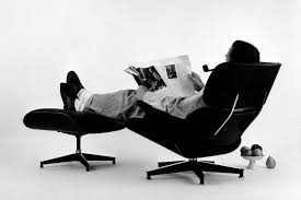 most popular charles and ray eames furniture