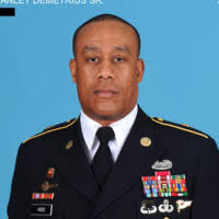 Stanley Hood - Operations Sergeant Major - United States Military Academy  at West Point | LinkedIn
