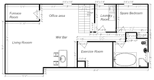 Small Picture Basement Design Layouts Of exemplary Basement Layout Ideas