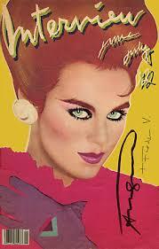 Andy Warhol, Interview - Maura Moynihan - signed, 0249.jpg - 0249