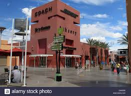 Designer Mall In Las Vegas Las Vegas North Premium Outlets Shopping Mall Las Vegas