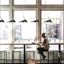 coffee shop lighting. Bover Light Non La Led Black Pendant Lamp Ac Coffee Shop Bar Living  Room Novelty Lighting Fixtures In Lights From On Coffee Shop Lighting