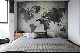 Modern Industrial Bedroom Industrial Bedroom Archives Home Caprice Your Place For Home