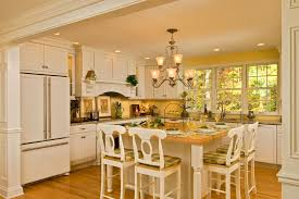 large recessed lighting. recessed lighting layout for a transitional kitchen with bright decora cabinetry large island and
