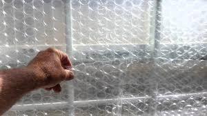 diy do it yourself how to insulate glass windows home glass window insulation