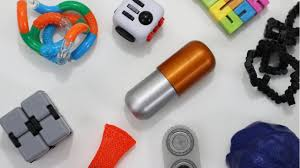 fidget capsule review new best fidget toy for the office 2018