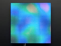 32x32 Rgb Led Matrix Panel 4mm Pitch Id 607 49 95