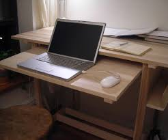 how to build a personalized desk table