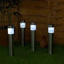 Solar Post Lights  Solar Lights  EBaySolar Garden Post Lights