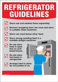 Food Hygiene Poster Food Safety Posters Safety Poster Shop