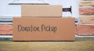 Donate Furniture with a Free Donation Pickup