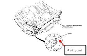 honda b16a2 wiring diagram honda wiring diagrams