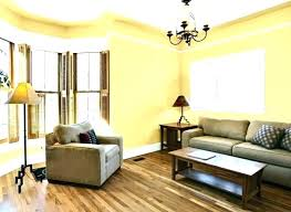 yellow wall decor living room decoration pale walls com on bedrooms light