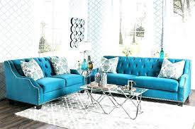 teal blue furniture. Sophisticated Teal Colored Couches Color Retro Tufted With Glass Table Green Sofa Large Cover Colour Co Blue Furniture G