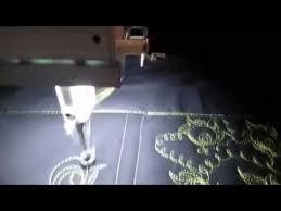FMQ101 ( Video #56 - Ball and Chain) Longarm Free Motion Quilting ... & #FMQ101 ( Video #56 - Ball and Chain) Longarm Free Motion Quilting Video Adamdwight.com
