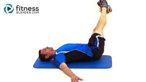 strength balance flexibility exercises for golfers fitness