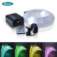 Fiber Optic Light Illuminator Maykit Embouts Kit Fibre Optique For Starry Sky Ceiling With