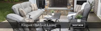 outdoor furniture decor. Agio Madison Monroe Aluminum Deep Seating Outdoor Furniture Decor I