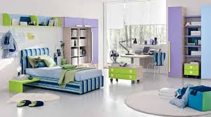 Modern Teenage Girls Bedroom Modern Teenage Girls Bedroom Ideas With Dark Purple Wall Color For
